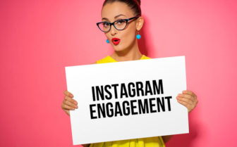 Instagram-Engagement