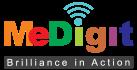 medigit solutions logo